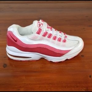 Big Kid's Nike Air Max 95, size 5.5